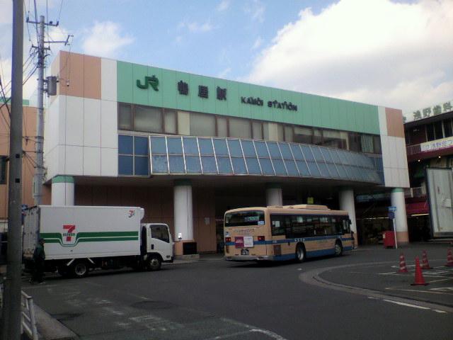 本日も神奈川