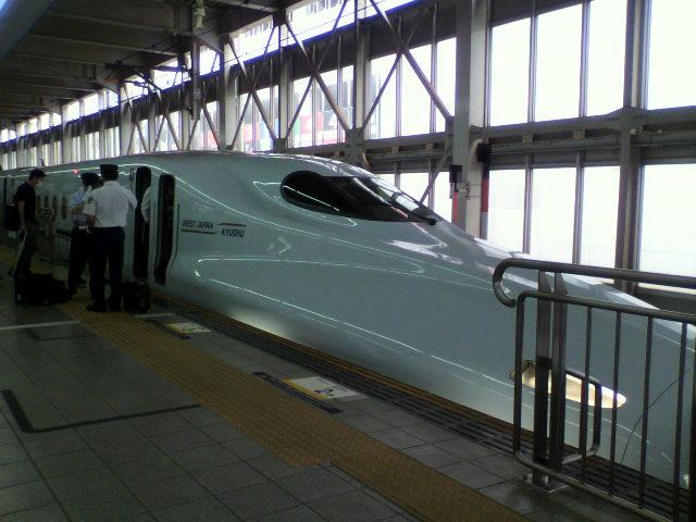 福岡→大阪