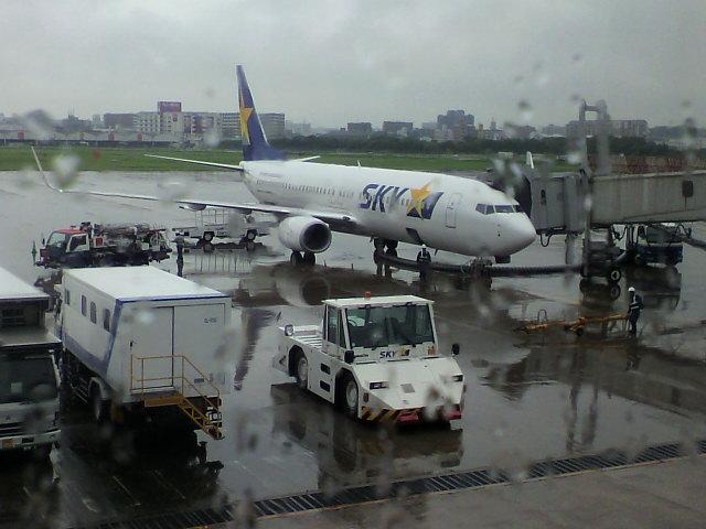 東京へ戻り