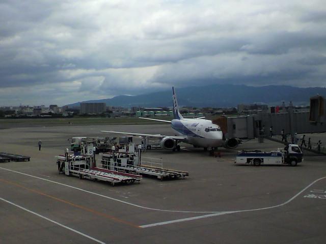 神戸→仙台