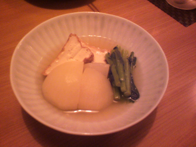 福島→京都