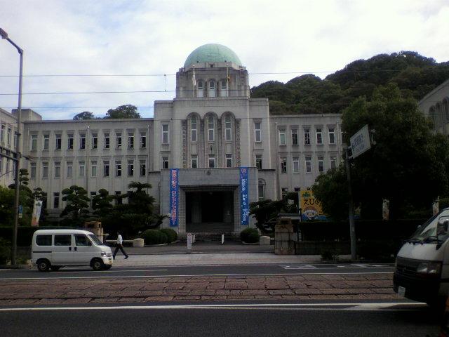 松山2日目