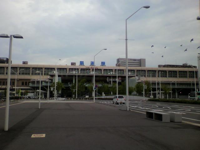 新潟2日目野球検診