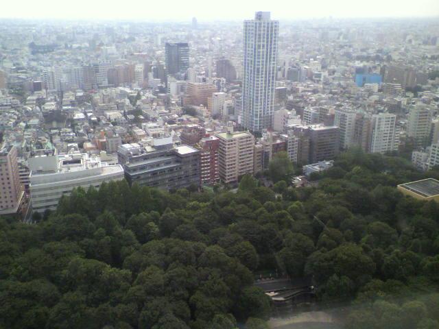 東京から館林へ