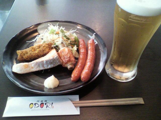 徳島サッカー検診2<br />  日目