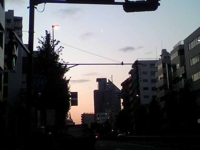 またまた柏、次いで新宿