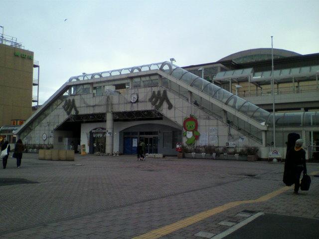 長野検診終了、そして札幌へ