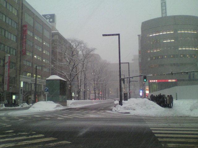 北海道3日目最終日