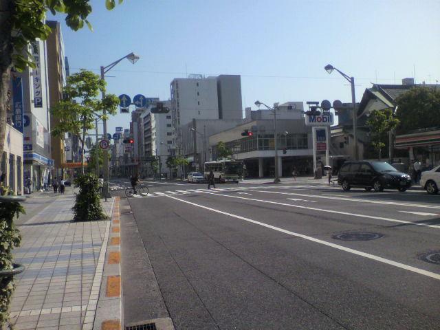 広島3日目