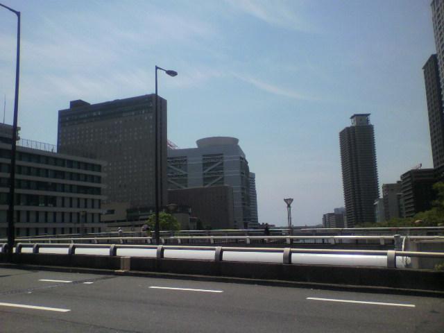 広島から大阪、そして松山へ