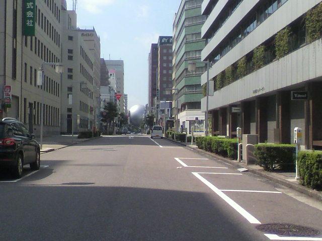 名古屋から戻ります