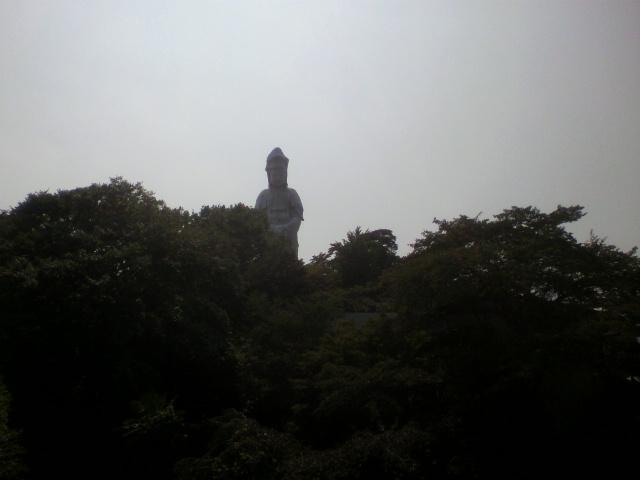 谷川岳、高崎観音、だるま寺