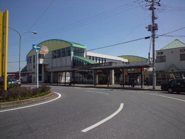 大阪から千葉へ