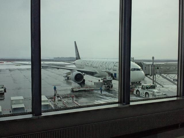 北海道から戻りましょう