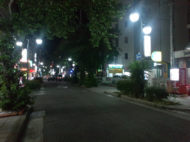 神戸2日目