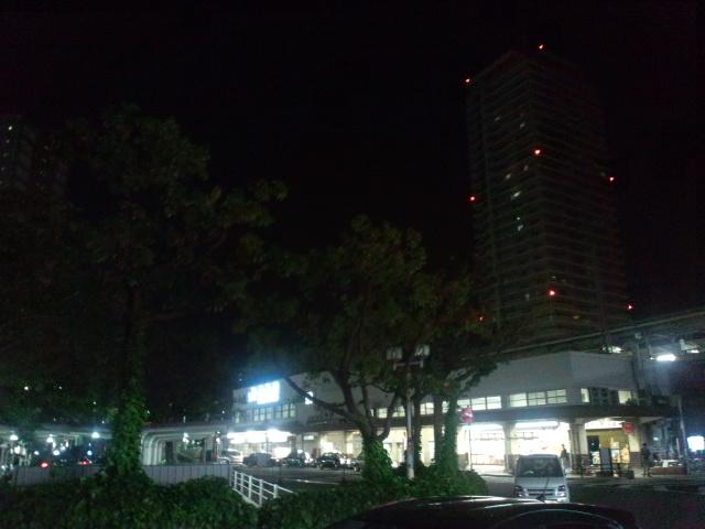 神戸4日目