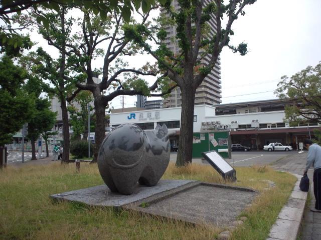 神戸最終日