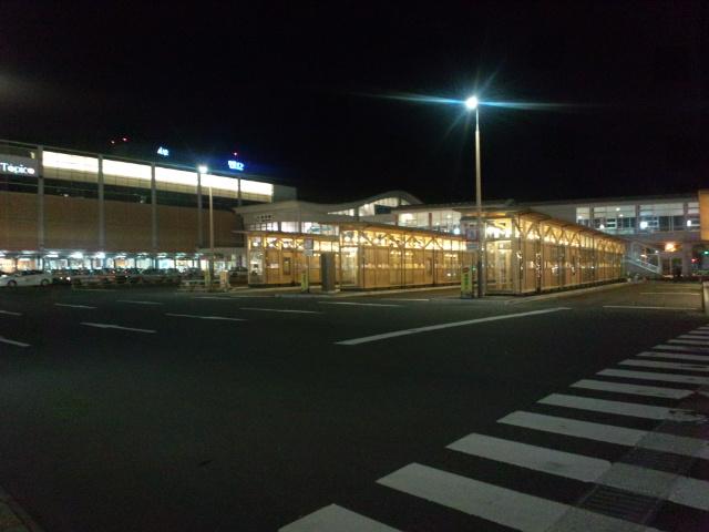 東京、埼玉そして秋田