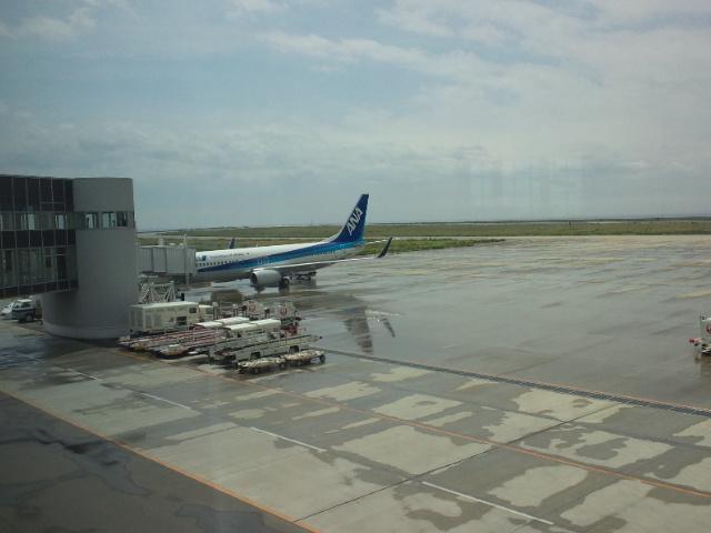 徳島からつくばへ