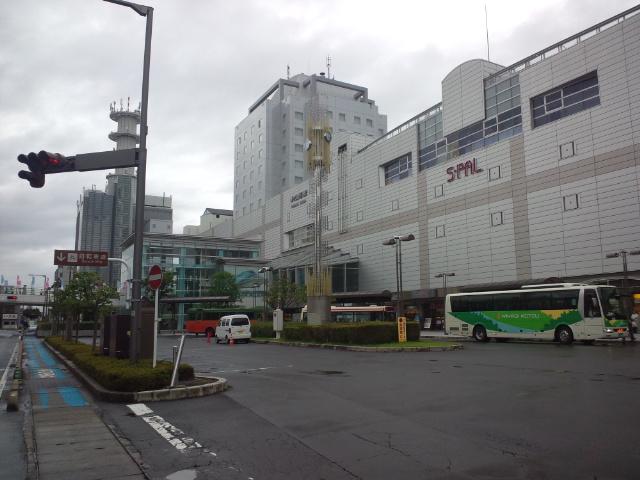 山形、大阪