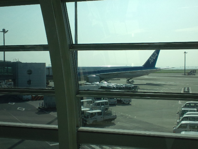 北海道で仕事