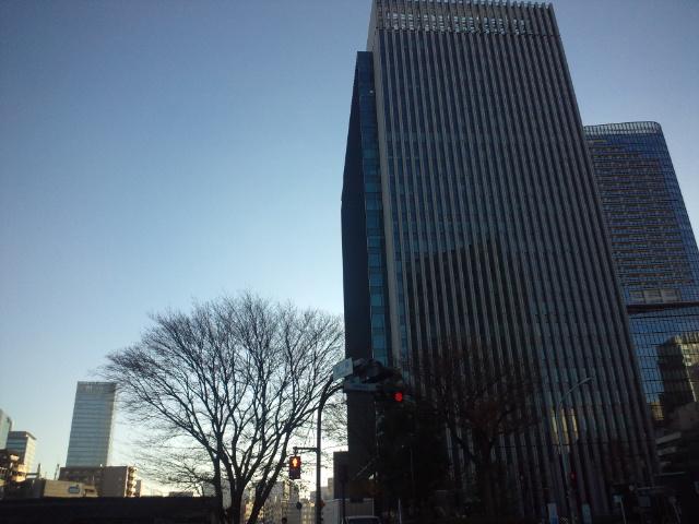 横浜から仙台