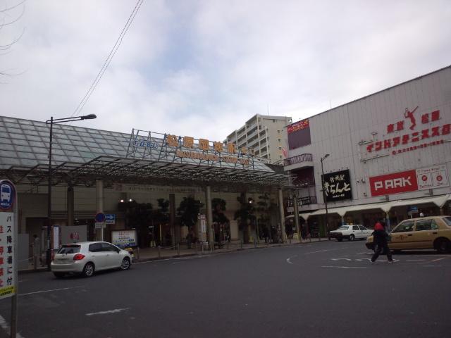 草加市、大阪市