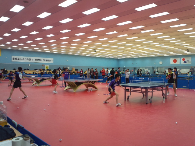 ナショナルトレーニングセンター