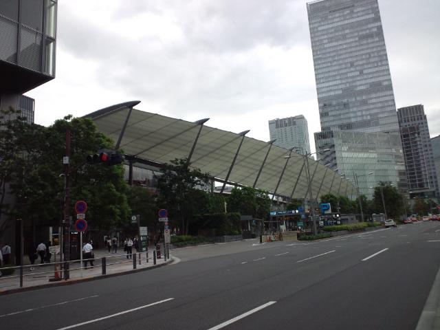 東京で仕事