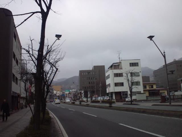 長野2日目